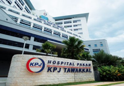 Firm Ordered To Pay Rm70mil To Hospital For Breach Of Agreement