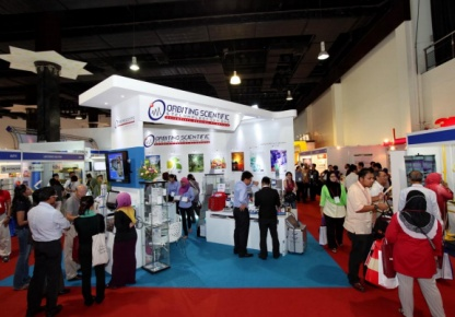 The Leading Laboratory Exhibition in Southeast Asia is now Open for Pre-registration!