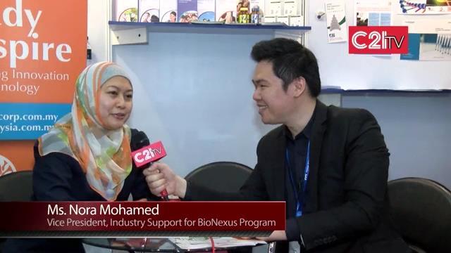 BioTechCorp to Build Global Brands from Malaysia's BioNexus Companies