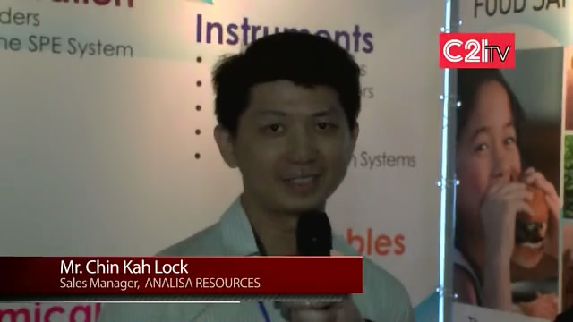 Analisa Resources - Key Brand Distributor For Pathogenic And Molecular-Level Detection Technology