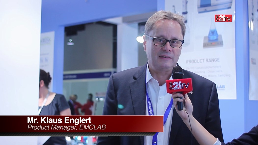 EMCLAB Implements Latest Technology in Induction Magnetic Stirrer without Motor as well as Nano UV Spectrometer